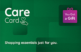 YouGotaGift Care Card eGift Card