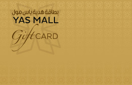 Yas Mall eGift Card
