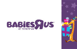 Babies R Us eGift Card