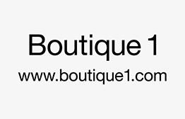 Boutique 1 eGift Card