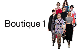 Boutique 1 eGift Card