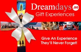 Dreamdays Silver Experiences eGift Card