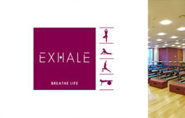 Exhale eGift Card
