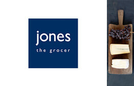 Jones The Grocer eGift Card