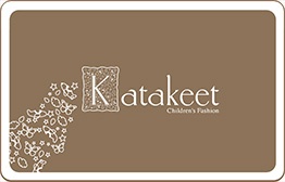 Katakeet eGift Card