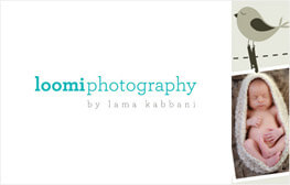 Loomi Photography eGift Card