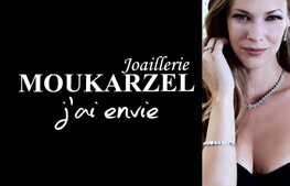 Moukarzel Jewelry eGift Card