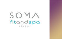 Soma Spa, Pullman Dubai Deira  City  Centre eGift Card