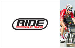 Ride Bike Shop eGift Card
