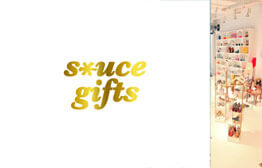 s*uce gifts eGift Card