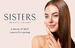 Sisters Beauty Lounge eGift Card