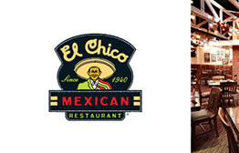 El Chico eGift Card