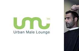 Urban Male Lounge eGift Card