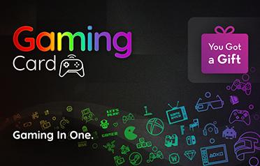YouGotaGift Gaming Card eGift Card