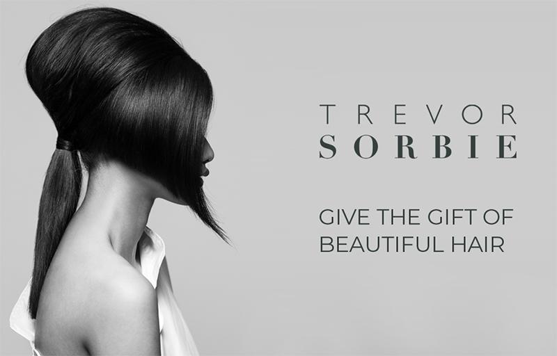 Trevor Sorbie eGift Card