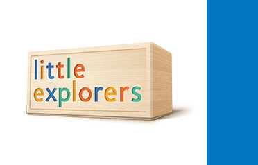 Little Explorers eGift Card