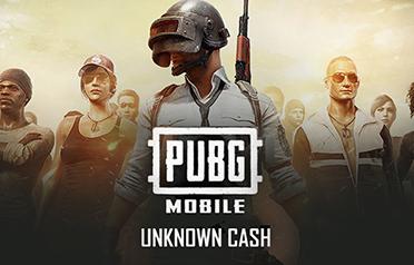 PUBG Mobile UC eGift Card
