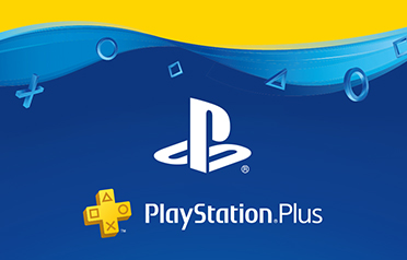 Sony PlayStation Plus Membership eGift Card