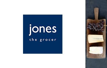 Jones The Grocer eGift Card