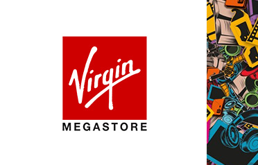 Virgin Megastore eGift Card