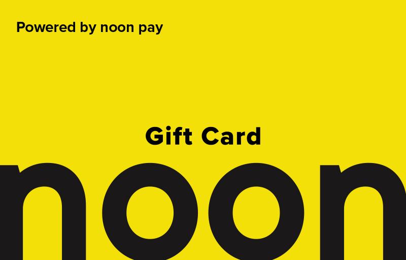 Noon eGift Card