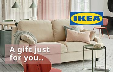 IKEA eGift Card