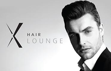 X Hair Lounge eGift Card