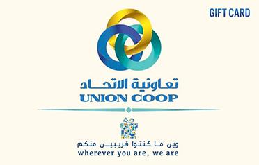 Union Coop eGift Card