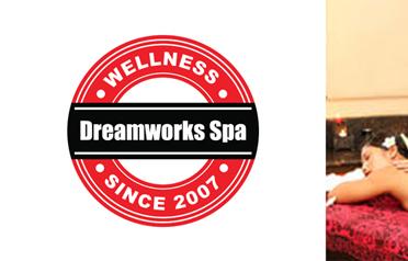 Dreamworks Spa eGift Card