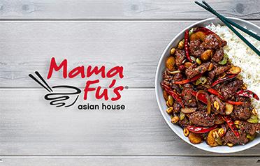 Mama Fu's eGift Card