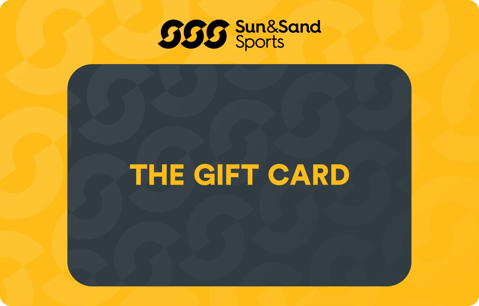 Sun&Sand Sports eGift Card