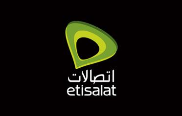 Etisalat Mobile Prepaid Recharge eGift Card