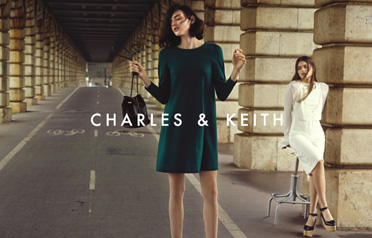 Charles & Keith   Apparel Gift Card eGift Card