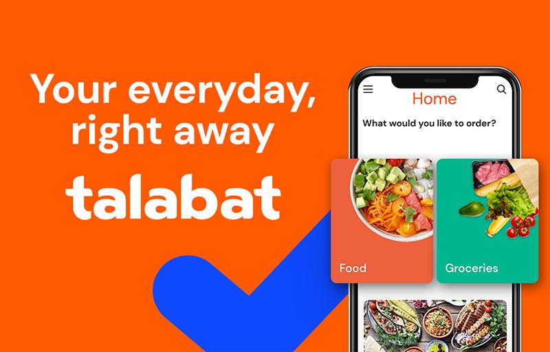 Talabat eGift Card