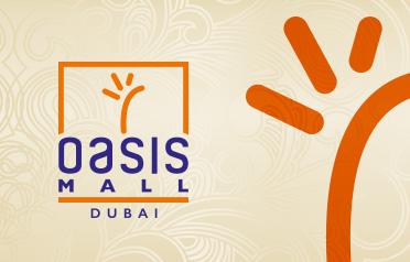 Oasis Mall - Dubai eGift Card