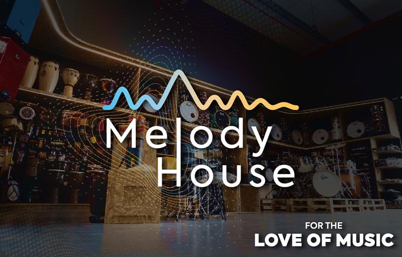 Melody House eGift Card