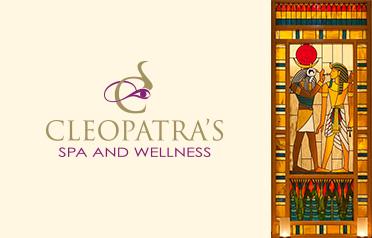 Cleopatra's Spa eGift Card