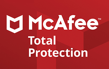 McAfee Total Protection eGift Card