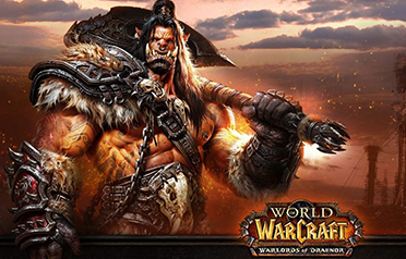 World of Warcraft (US Accounts) eGift Card
