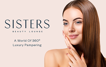 Sisters Beauty Lounge eGift Card