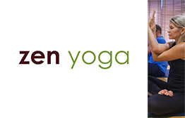 Zen Yoga eGift Card